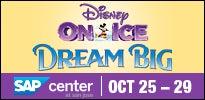 Disney On Ice Dream Big Thumbnail