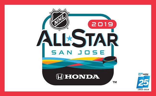 2019 NHL® ALL-STAR WEEKEND  b0bf33a77