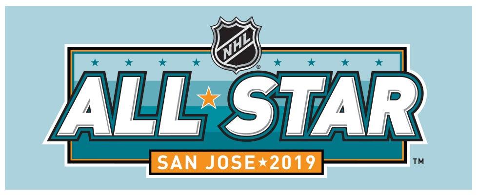 2019 NHL® ALL-STAR WEEKEND
