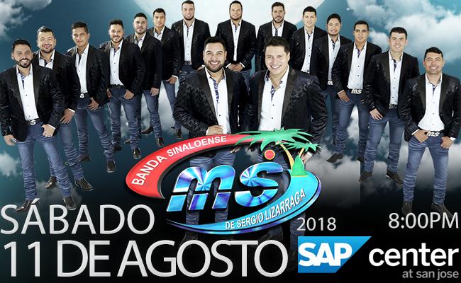 San Jose BMW >> Banda MS | SAP Center