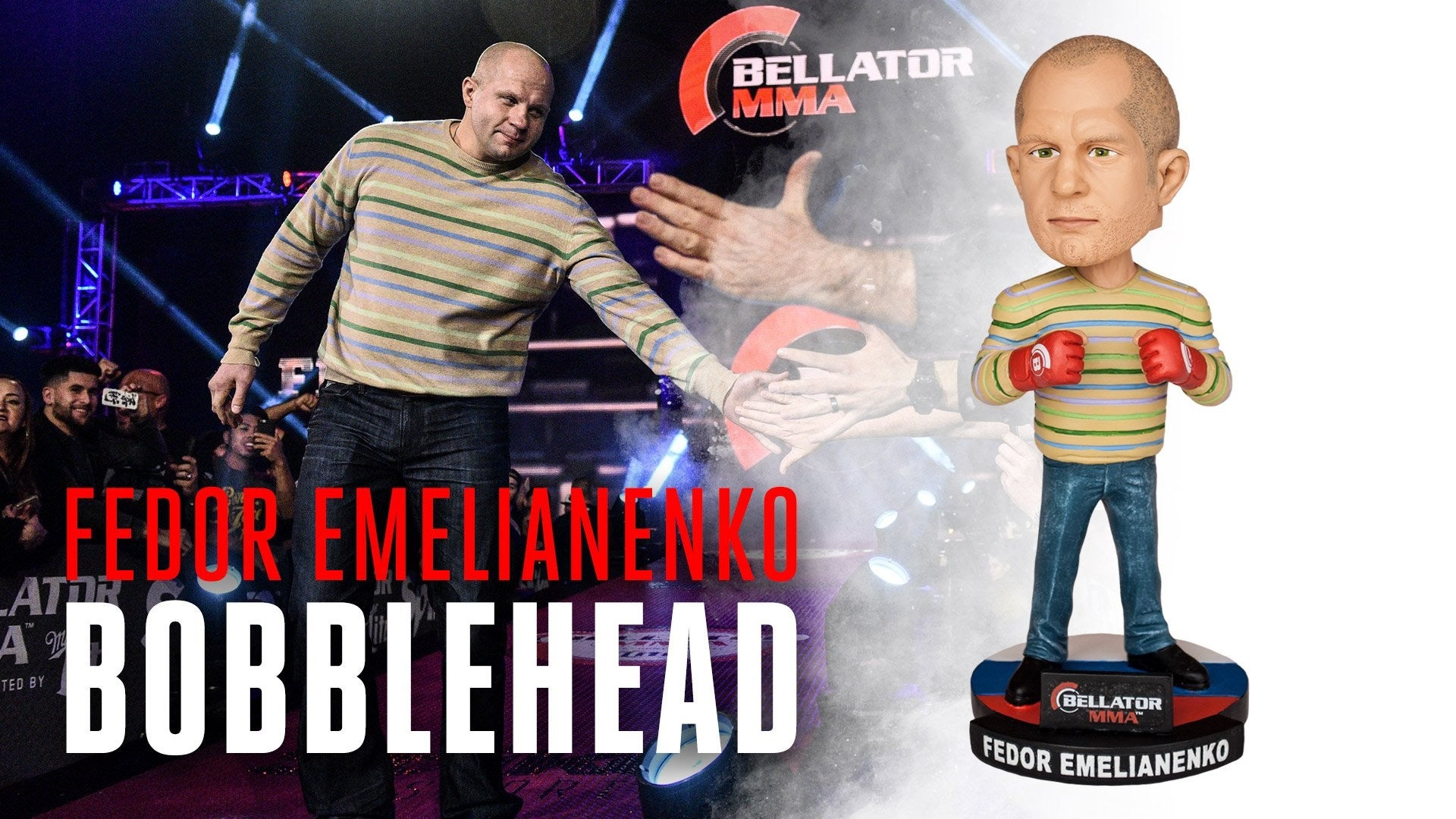 Bellator 183 Henderson Vs Pitbull Sap Center