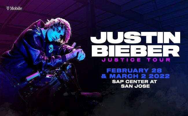 Rescheduled: Justin Bieber