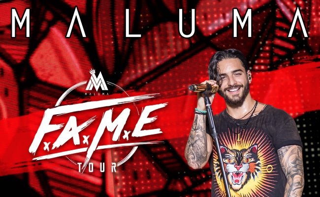 Maluma Sap Center