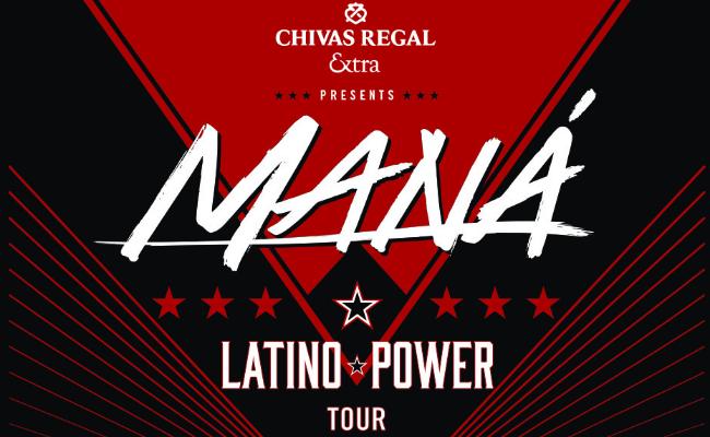 San Jose BMW >> MANÁ: Latin Power TOUR 2016 | SAP Center