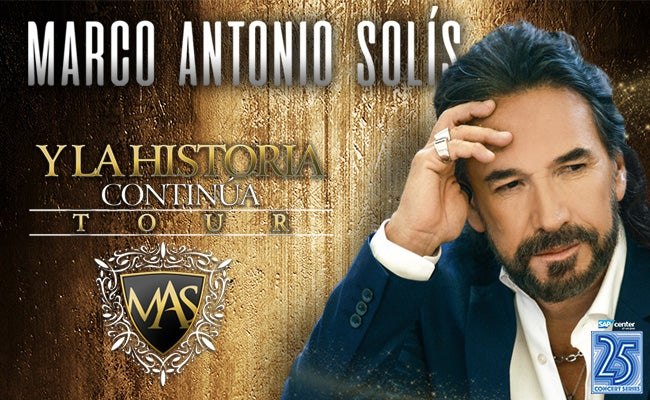 San Jose BMW >> Marco Antonio Solis | SAP Center