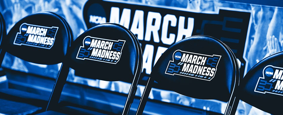 2019 NCAA Men's Division I Basketball Championship First and Second Rounds
