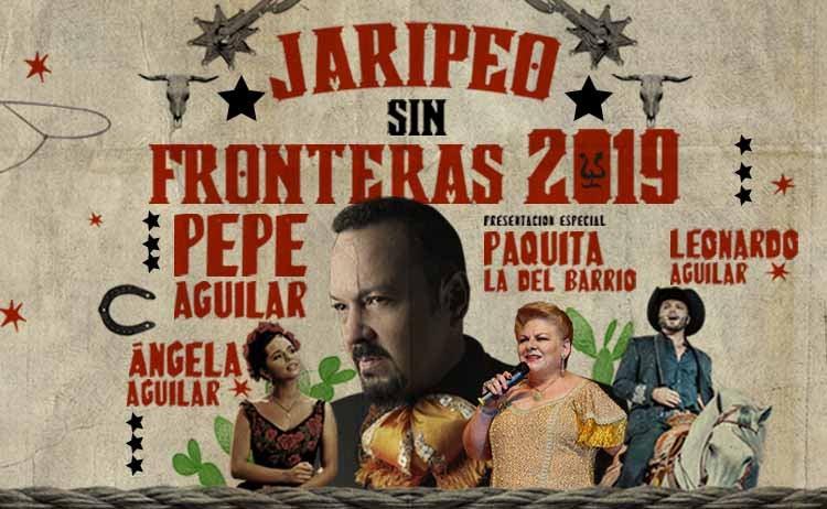 Pepe Aguilar | SAP Center