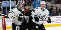 Barracuda vs San Antonio Thumbnail