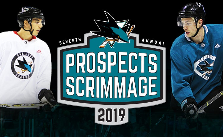 Prospects Scrimmage