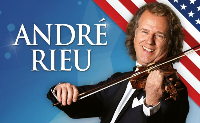 Andr 233 Rieu Sap Center