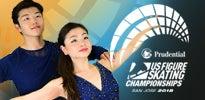 2018 Prudential U.S. Figure Skating Championships Thumbnail