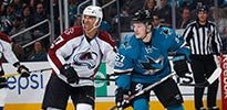 Sharks vs Colorado Thumbnail