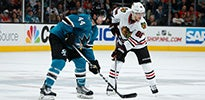 Sharks vs Chicago Thumbnail
