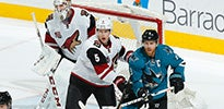Sharks vs Arizona Thumbnail