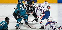 Sharks vs Edmonton Thumbnail