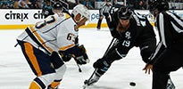 Sharks vs Nashville Thumbnail
