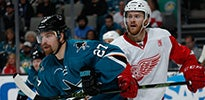Sharks vs Detroit Thumbnail