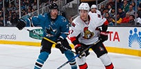 Sharks vs Ottawa Thumbnail