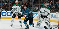 Sharks vs Dallas Thumbnail