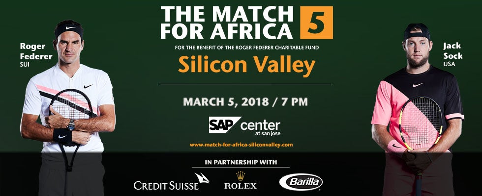 Match for Africa 5 Silicon Valley