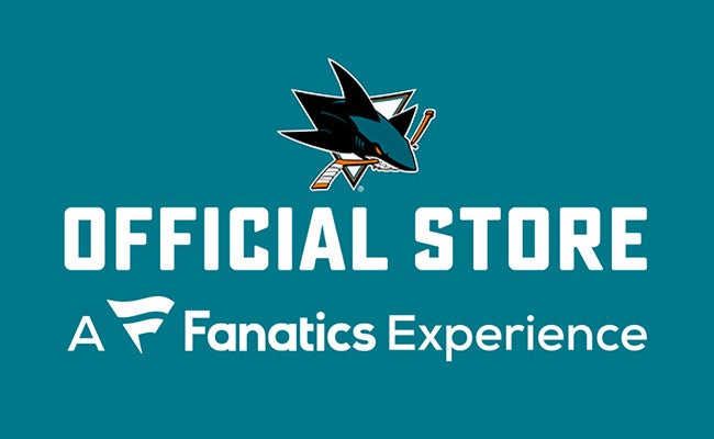 buy popular 852b8 8f5e8 Sharks Store at SAP Center | SAP Center