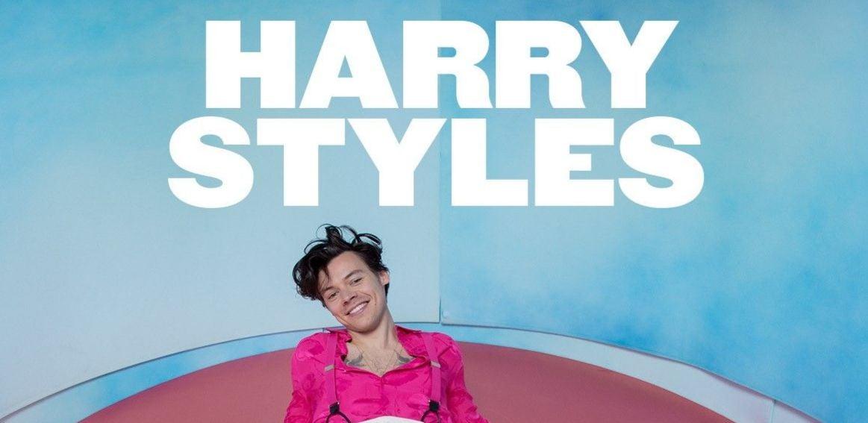 harry Styles Thumbnail